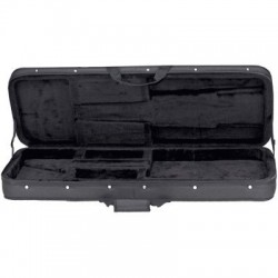 FX cases Soft case guitare electrique