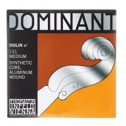 Thomastik Dominant 131 corde de La A 4/4