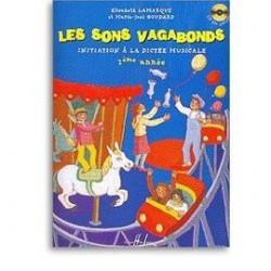 Sons Vagabonds Vol.2 - LAMARQUE Elisabeth / GOUDARD Marie-José