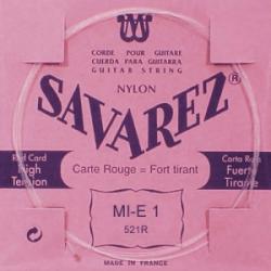 MI-1 ROUGE NYLON RECT