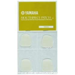 Yamaha Mouthpiece patch Soft M 0.5mm