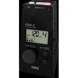 Métronome KDM-3 BK
