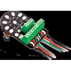 Micro Guitare Liberator +...