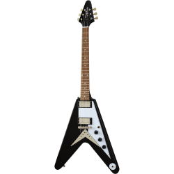 Flying V Ebony