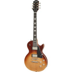 Les Paul Modern Figured Caffe Latte Fade