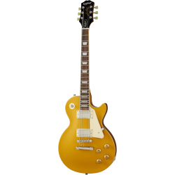 Les Paul Standard '50s Metallic Gold