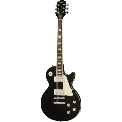 Les Paul Standard '60s Ebony