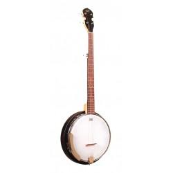 Banjo Bluegrass à 5 cordes,...