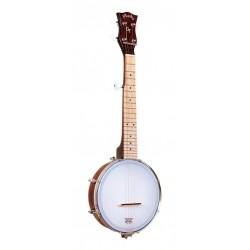 Banjo de voyage à 5 cordes,...