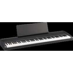 Piano numérique B2 noir