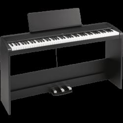 Piano Numérique Meuble B2SP BK