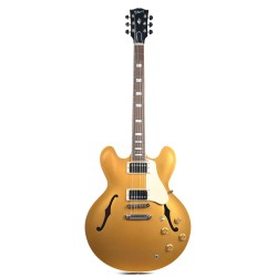 Gibson ES 335 Gold Top Limited Edition