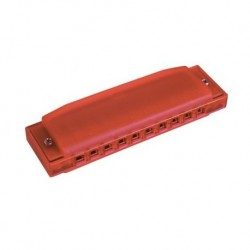 happy color ROUGE hohner