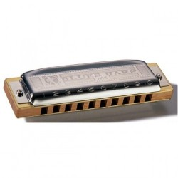 BLUES HARP MS SERIE