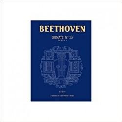 BEETHOVEN Sonate n°13  op.26