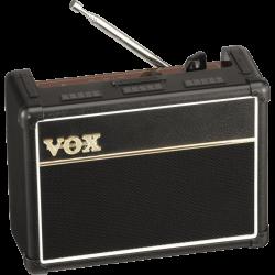 AC30 radio