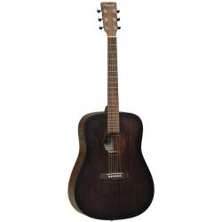 Tanglewood Crossroads TWCRDE guitare Folk Electro