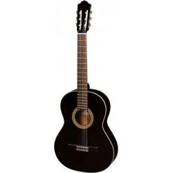 Guitare Almeria Classic 4/4, Noir