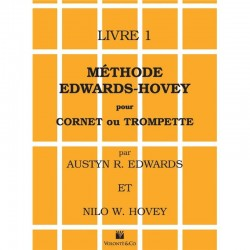 Methode Edwards-Hovey Pour Cornet Ou Trompette