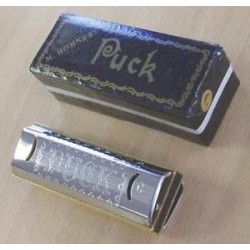 Hohner Harmonica PUCK 550/20