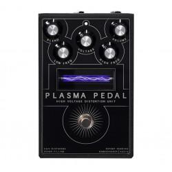 Game Changer Plasma Pedal