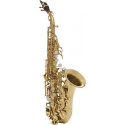 saxophone sml soprano courbe sc-620