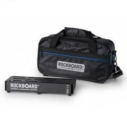 Rockboard Pedalboard Duo 2.0