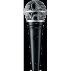 Micro Chant PGA48-XLR