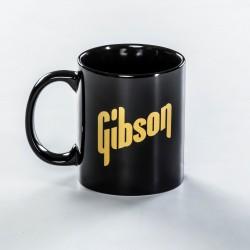 GIBSON MUG GOLD 11 oz