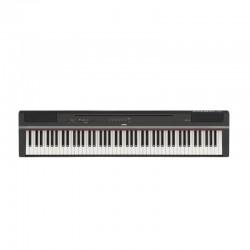 yamaha piano numérique p-125b