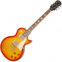 LES PAUL STANDARD FADED CHERRY BURST