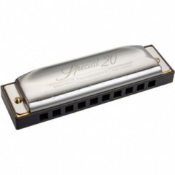 Hohner Blues Harp MS E