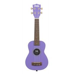 Kala Ukulélé Soprano ultra violet