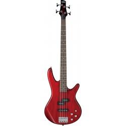 Ibanez Basse GSR200-TR - red