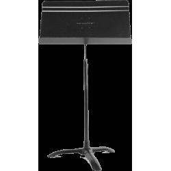 Pupitre d'orchestre noir...