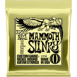 Mammoth slinky 12-62