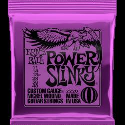 Power slinky 11-48