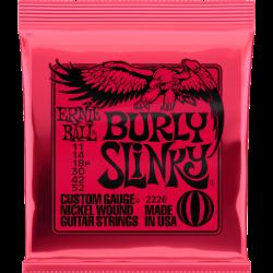 Burly slinky 11-52
