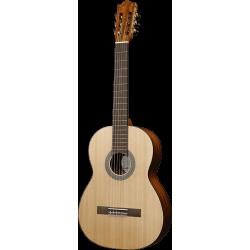 Guitare classique naturelle...