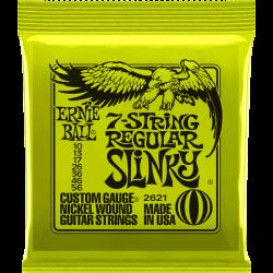 Regular slinky 7 cordes 10-56