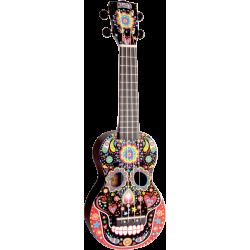 Soprano Crâne Mexicain