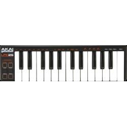 Clavier Maître LPK25- USB