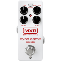 M282 Bass Dyna Comp Mini