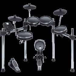 Kit mesh 5 fûts - 3 cymbales