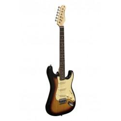 Guitare électrique standard...