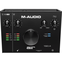 Interface Audio AIR 192x4