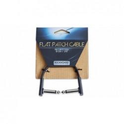 Flat Patch Black Series 10cm