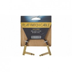 RockBoard Flat Patch Gold...