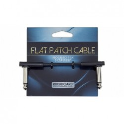 RockBoard Flat Patch Black...