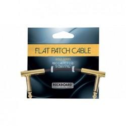 RockBoard Flat Patch Gold...